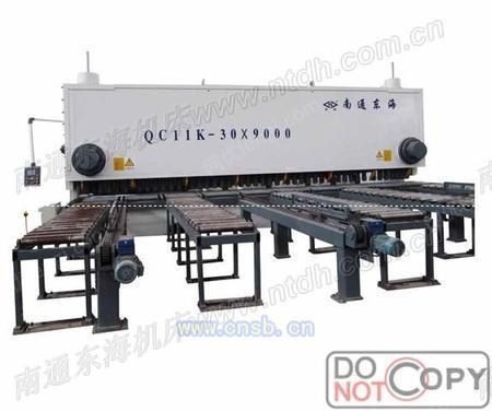 东海机床何经理供应优质剪板机卷板机
