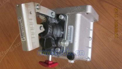 OMFB手压泵PMS+VS25