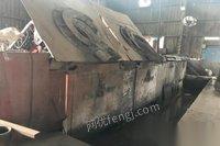 江西抚州出售1.5吨串联钢壳炉