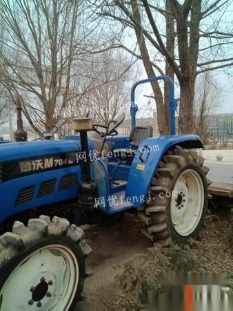 二手土壤耕整机械出售
