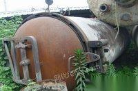 山东青岛转让二手硫化罐
