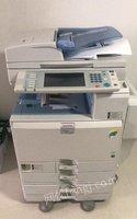 河南南阳二手彩色黑白复印机打印机出售 63333元