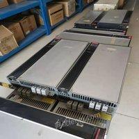 广东深圳出售一批拆机丹佛斯变频器