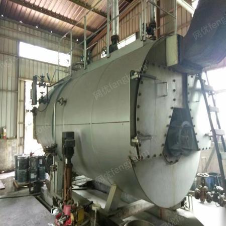 生物质锅炉出售