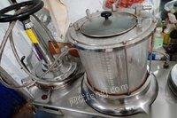 吉林吉林高压煎药机双锅带包装机出售