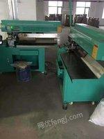 Sell 3 sets of fairly-new 950 cutting machineDongguan, Guangdong