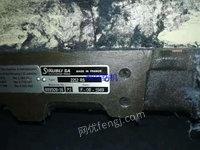 出售二手意大利进口TP522剑杆织机  600-220  43台!