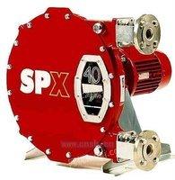 Bredel软管泵SPX50