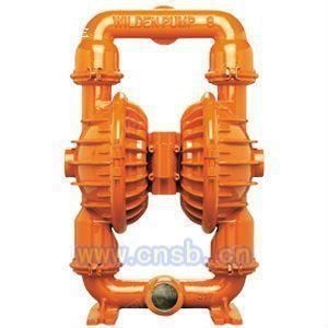 出售原廠威爾頓氣動隔膜泵