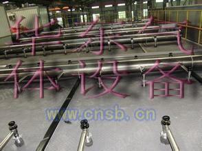 LNG低温瓶抽真空系统设备