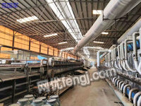 湖南长沙陶瓷厂出售1条二手窑炉电议或面议