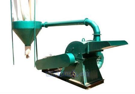 供应新中小型锯末粉碎机锯末木糠机