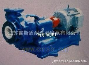 HTB耐酸陶瓷化工泵