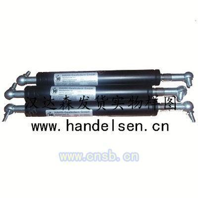 德国Hahn气动弹簧