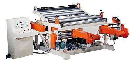 环龙纸管精切机BJQ-D