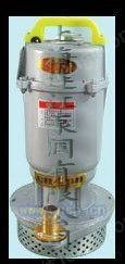 QDX系列小型潜水电泵