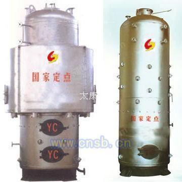 出售立式燃煤蒸汽鍋爐