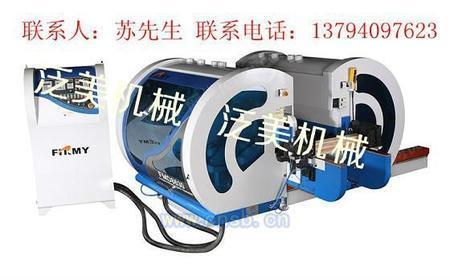 广东泛美机械双端铣FMD8630