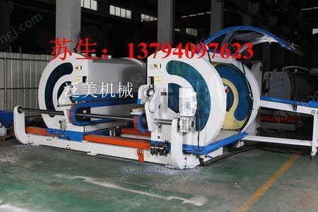 广东泛美机械双端铣FMD8820