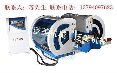 广东泛美机械双端铣FMD8830