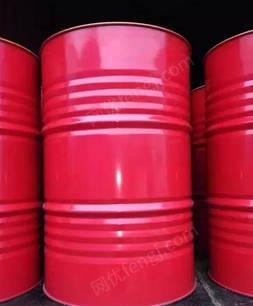 广东佛山出售国标液压油10桶