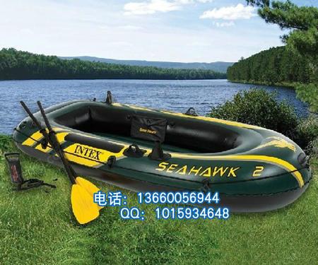 出售橡皮艇,釣魚橡皮艇