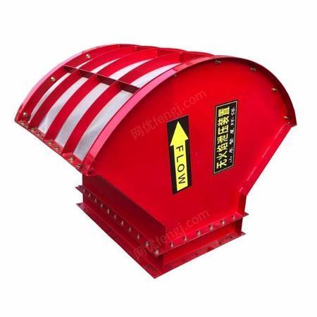 供应大型饲料厂防爆设备无火焰泄压泄爆装置