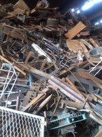 重庆高价回收废旧物资