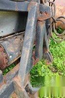 广东湛江出售全新一台下肥料机
