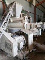 山东临沂出售膨化机玉米,大豆一体机,机子用了3个月