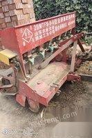 山东临沂出售九行小麦播种机