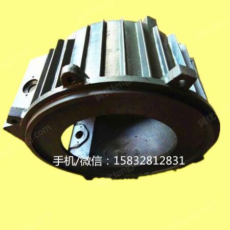 供应永动 YZR225端盖 起重电机端盖 滑环电机端盖