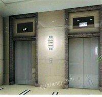 广东长期回收各种电梯