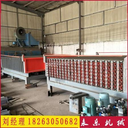 轻质复合墙板设备 永乐机械 大中小型墙板机械设备加工