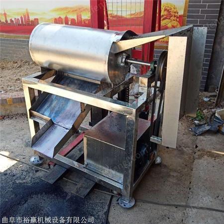 商用新鲜蔬菜水果打浆机 不锈钢果蔬破碎打浆机 果蔬机械设备