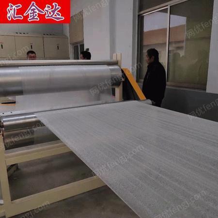 珍珠棉EPE机械 珍珠棉设备厂家 汇欣达定制