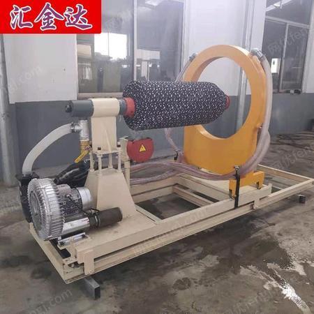 珍珠棉EPE发泡生产设备汇欣达HJD120EPE珍珠棉发泡机械