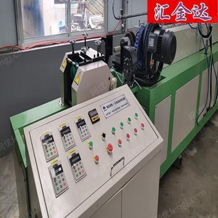 浙江珍珠棉机械设备汇欣达定做低发泡玫瑰花网套机