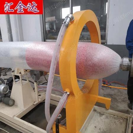 珍珠棉深加工机械 珍珠棉EPE设备 汇欣达全国供应