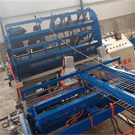 护栏网排焊机定做加工焊接网片的机械焊网设备