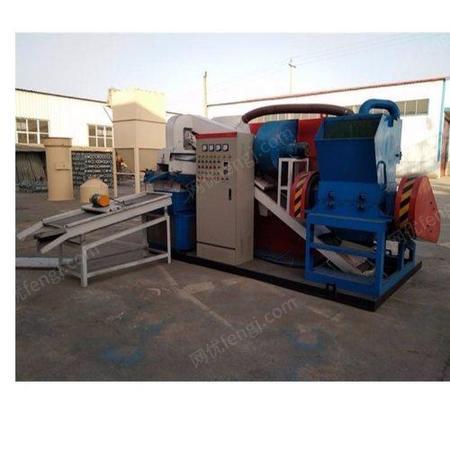 新型铜米机成套设备 新型铜米机制造厂 鼎诺机械