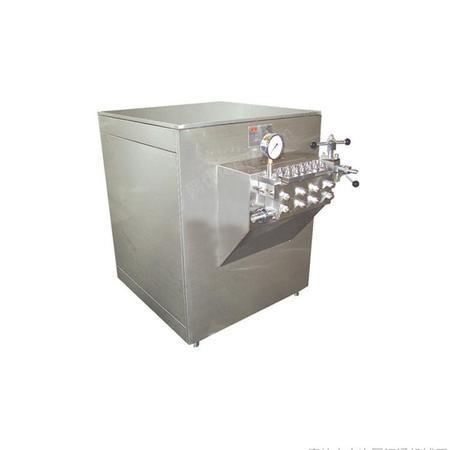 【汇通】JJ5/25 高压泵 乳化匀浆设备 均质机 食品饮料机械 JJ5/25高压