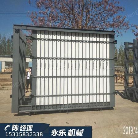 永乐机械复合墙板设备厂家直销