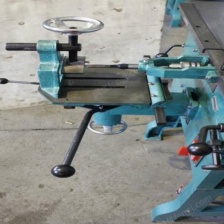 直销运城木工机械设备 多功能木工机床 电刨 压刨 平刨