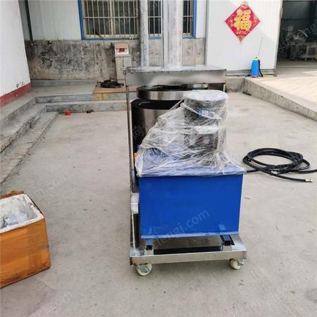 工业果酒压榨液压机 不锈钢水果榨汁机 果蔬机械设备