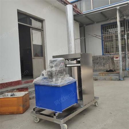 大型果蔬脱水挤压液压机  自动果蔬液压压榨机 果蔬机械设备