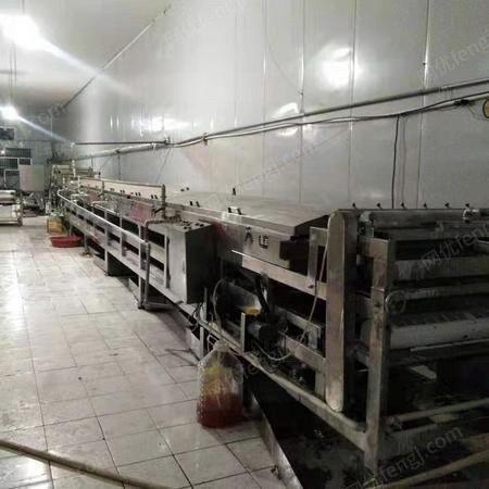 郑州昌隆机械设备生产凉皮机 全自动圆形凉皮机价格 食品机械米皮面皮机采购