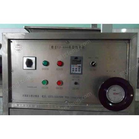 三色夹层饼干机  生产饼干机夹层饼干机械设备 生产厂家