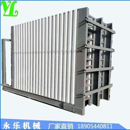 永乐机械墙板设备 墙板生产线 品质保证 规格齐全
