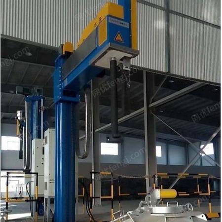 东青机械 移动式铝液精炼机报价 加工定制铝液精炼机生产厂